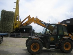 Refresher forklift training courses and telehandler training in Devon, Dorset, Somerset & South West